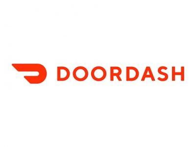 DoorDash logo-min